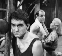 Boxerský zápas se smrtí