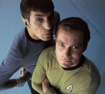 Legenda o Spockovi