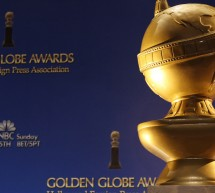 Zlaté glóby 2012