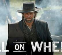"""Westernové """"peklo na kolech"""""""