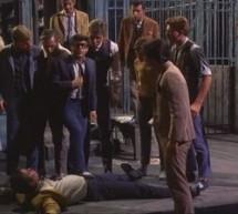 West Side Story jako kritický obraz doby