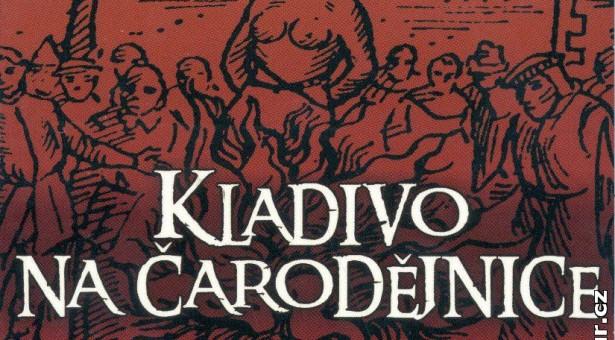 Poslechněte si Kladivo na čarodějnice!