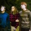 Harry Potter a tajemství montáže