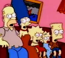 Rusové vycpali Lenina, Američané Homera
