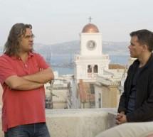 Jmenuji se Bourne, Jason Bourne