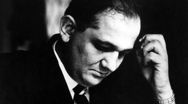 Andrew Sarris (1928-2012)