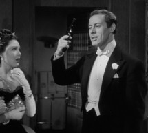 Thomas C. Renzi: Screwball Comedy and Film Noir, Unexpected Connections