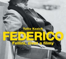Felliniho portrét, jak jej načrtnul Tullio Kezich