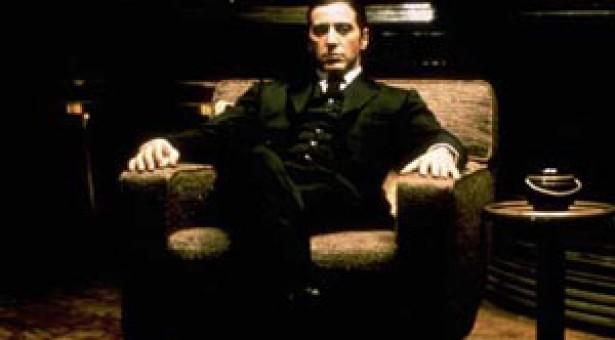 Mafiánský film