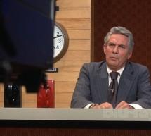 Vsíti TV společností: Politicky nadčasový Sidney Lumet