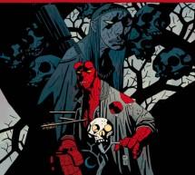 Hellboy versus Kostěj