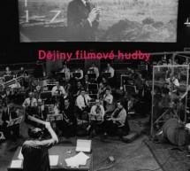 Mervyn Cooke mapuje stoletý vývoj filmové hudby