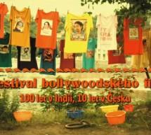 Festivalu bollywoodského filmu opravdová láska nestačí
