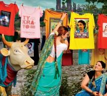 Začíná jubilejní Festival bollywoodského filmu