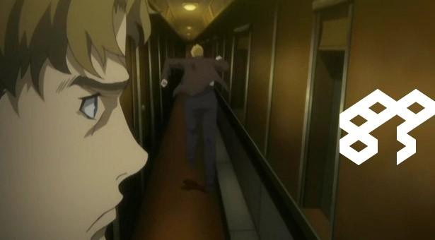 Mafie, nesmrtelní alchymisté a krveprolití ve vlaku
