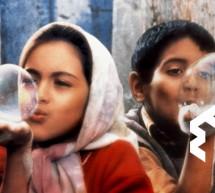 Prahu v lednu ovládnou děti íránského filmu