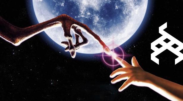 E.T. volá domů – po třiceti letech z modrého disku