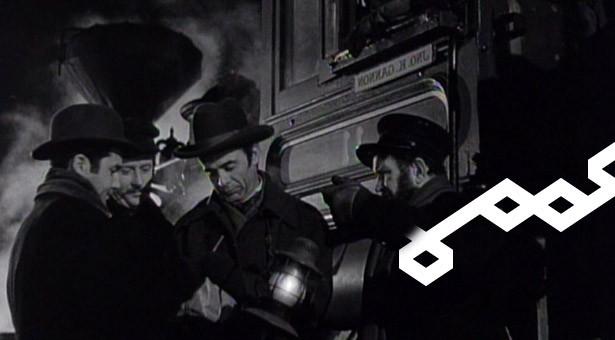Vlaky ve filmu noir – 2. část