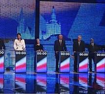 Bezobsažná performance prezidentských debat jako důsledek charakteru televizního média
