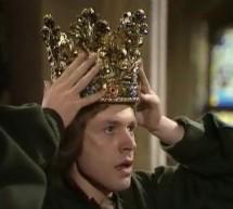 The king is but a man: aktualizační tendence ve vyobrazení postavy krále Jindřicha V. v adaptaci televize BBC z roku 1979
