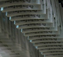 New York Times nastavují zrcadlo novinařině