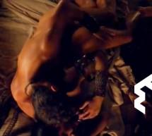Sexpozice, Spartakus a mužský pohled