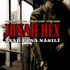 Sout o komiks Jonah Hex!