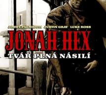 Soutěž o komiks Jonah Hex!