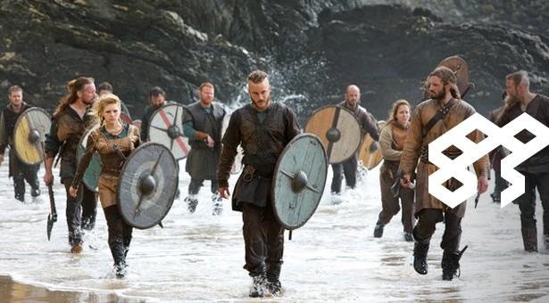 Svet Vikingov v atraktívnom seriálovom spracovaní