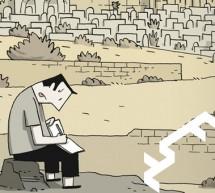 Jeruzalém – město, které rozděluje i spojuje