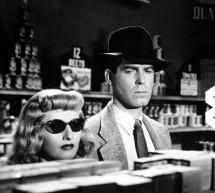 21.–25. srpna: Hrad Kokořín zahalený do ponurého hávu noirových filmů