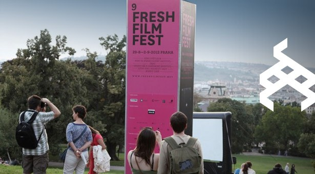 Jubilejní Fresh Film Fest