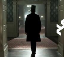 Modrý Lincoln