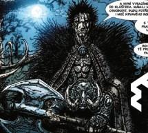 Barbarské řádění Sláina Mac Rotha