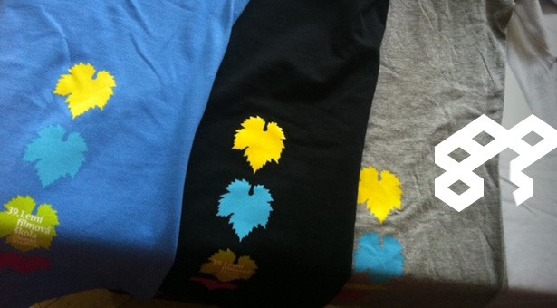 Soutěž o trička a půllitry