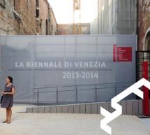 Fotoreport z Biennale di Venezia
