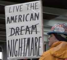 Umírání amerického snu