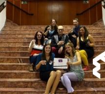 Scala studentská – Filmem to jen začíná!