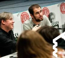 3. Visegrad Film Forum znovu uvítá uznávané filmové profesionály