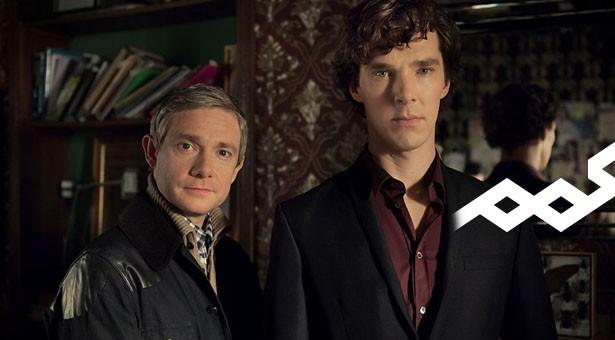 Sherlock si chce povídat. Tvůrčí dialog fanoušků a tvůrců
