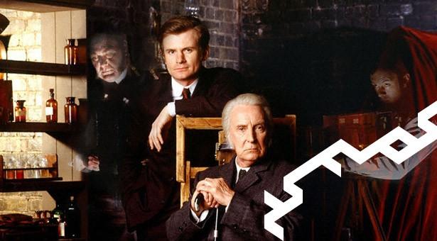 Muž, který byl Sherlockem Holmesem