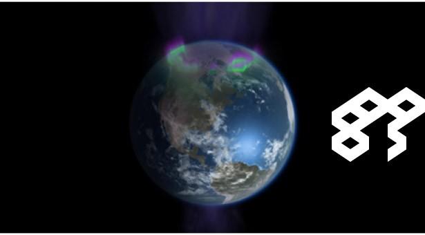 AFO 2014: Země z vesmírné perspektivy