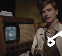 Televise byla! Čtyři kapitoly z muzejní expozice o počátcích televizního vysílání v ČSR