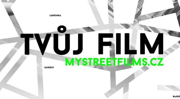 Z ulice na festival s projektem My Street Films