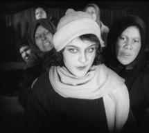 Proměnlivý status filmové hvězdy Anny Sten