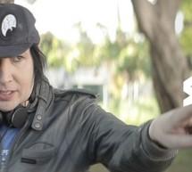 Mr. Oizo a jeho šílená komedie s Marilynem Mansonem