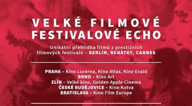 Be2Can jako alternativa světových festivalů