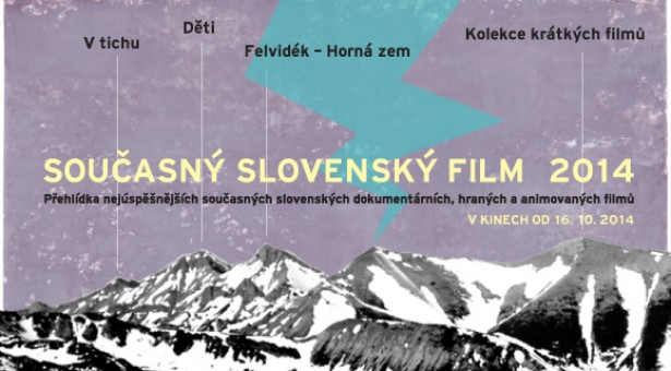 Současný slovenský film 2014