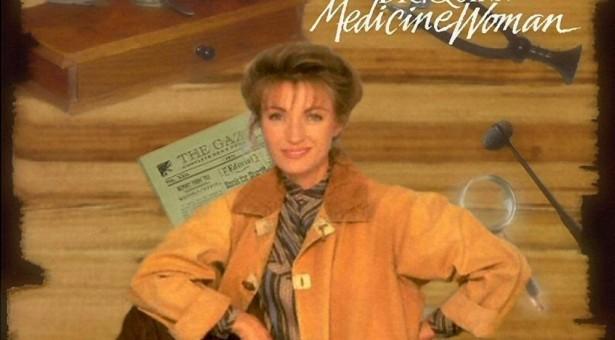 Doktorka Quinnová: Sama proti všem navzdory času