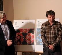 ZLÍN FILM FESTIVAL odtajnil vizuál 55. ročníku